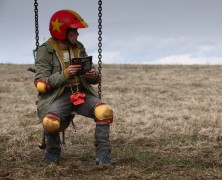 La era de Turbo Kid
